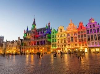 Capodanno a Bruxelles